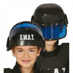 CASCO SWAT INFANTIL POLICA 13365
