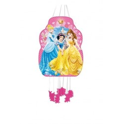PINATA PRINCESAS LUXURY PERFIL DISNEY