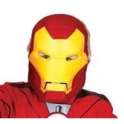 Mascara iron man eva infantil eva 4941