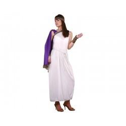 Disfraz diosa emperatriz romana griega
