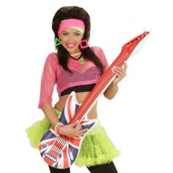 GUITARRA ELECTRICA HINCHABLE 107 CM INFLABLE UK