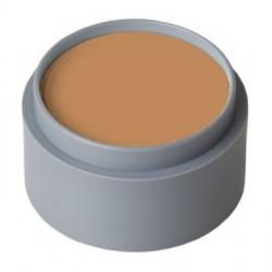 Maquillaje al agua piel  grimas profesional 15 ml