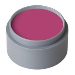 Maquillaje rosa al agua grimas profesional 15 ml