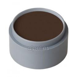 Maquillaje marron en crema grimas 15 ml 1001