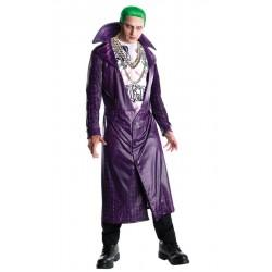 Disfraz joker escuadron suicida talla estandar hom