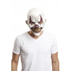 Mascara payaso malvado diabolico careta