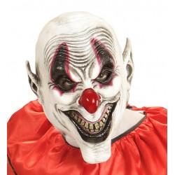 Mascara payaso asesino maligno 3/4 careta