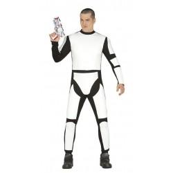 Disfraz soldado imperial talla l hombre clonetroop