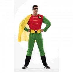 Disfraz super robin talla 52 adulto batman