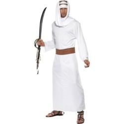 DISFRAZ LAW RENCE DE ARABIA TALLA M HOMBRE