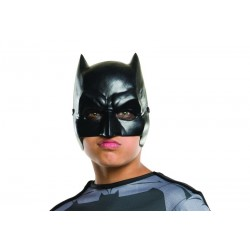 Mascara batman infantil media cara