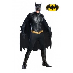 Disfraz batman superlujo grand heritage