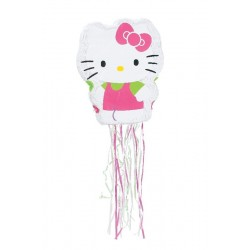 Piñata hello kitty grande