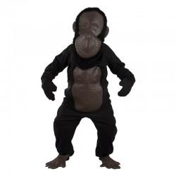 Disfraz orangutan gigante
