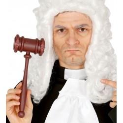MAZO DE JUEZ MARTILLO JUSTICIA MALLETE