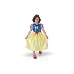 Disfraz blancanieves classic para niña tallas