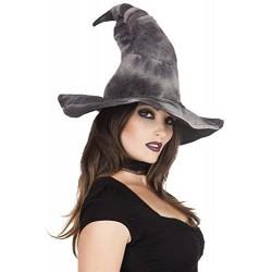 Sombrero de bruja original para mujer