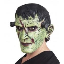 Mascara barata de frankie careta similar monstruo de frankestein