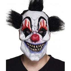 Mascara payaso diabolico careta clown