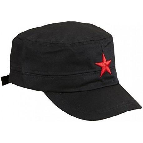 Gorra che guevara revolucionario cubano barata 05977a36350