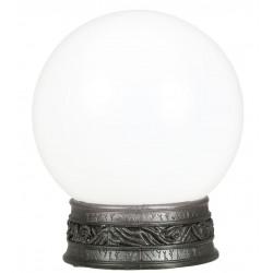 Bola magica de mago cambia de color luz y sonido