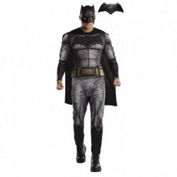Disfraz batman para hombre liga de la justicia