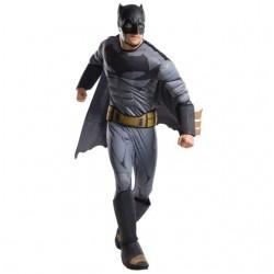 Disfraz batman liga justicia para adulto deluxe