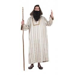 Disfraz arabe hebreo chilaba talla 52