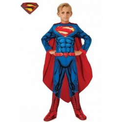 DISFRA SUPERMAN COMIC INFANTIL CLASSIC TALLAS