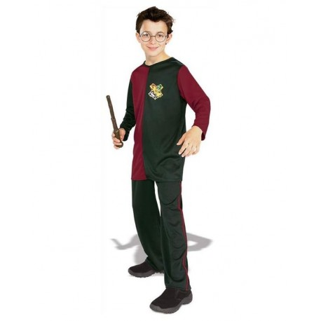 DISFRAZ HARRY POTTER INFANTIL TALLAS