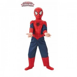 DISFRAZ SPIDERMAN ULTIMATE CLASSIC INFANTIL TALLAS