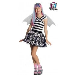 DISFRAZ ROCHELLE GOYLE TALLAS MONSTER HIGH
