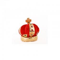 Corona de rey medieval