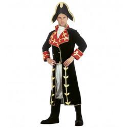 Disfraz napoleon para hombre talla l
