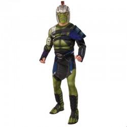 Disfraz hulk war gladiator ragnarok para adulto original