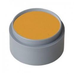 Maquillaje en crema amarillo 201 15 ml grimas