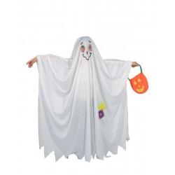 Disfraz fantasma infantil halloween talla 10-12 años