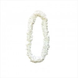 COLLAR PLASTICO BLANCO BARATO Packs ahorro mayoristas