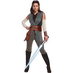 Disfraz Rey para mujer Star Wars 8 adulto