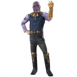 Disfraz de Thanos para adulto los Vengadores talla Estandar