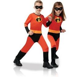 Disfraz Dash Los Increibles infantil unisex tallas