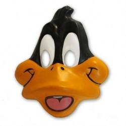 Mascara el Pato Lucas infantil para nino de PVC