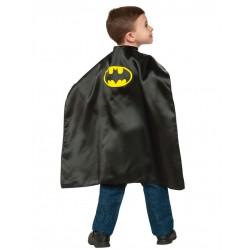 Capa Batman para niño infantil