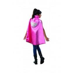 Capa Supergirl para nina infantil