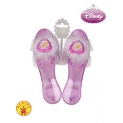 Zapatos de la Cenicienta para nina infantil