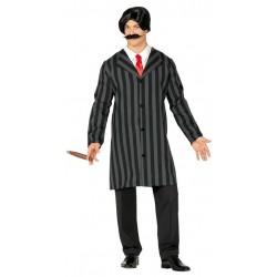 Disfraz Gomez monster gentelman para hombre Talla M Hombre