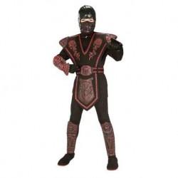 Disfraz ninja dragon para niño tallas infantil