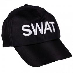 Gorra de Swat polica de asalto