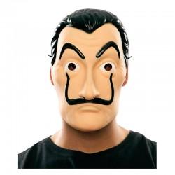 Mascara ladron de la casa de papel original
