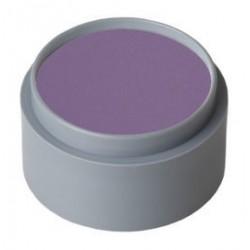 Maquillaje en crema lila de 15 ml grimas